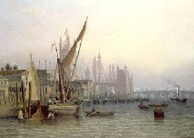 Carmichael, James Wilson : Westminster