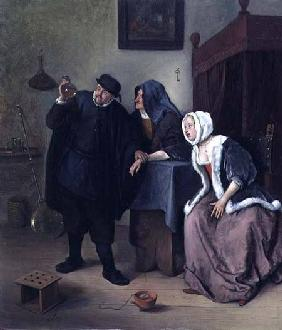 The Physician's Visit