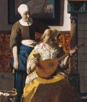 the love letter vermeer jan vermeer delft all prints and paintings 25206