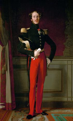 Prince Ferdinand Philippe, Duke of Orl�ans (1810-1842)