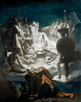 The dream of the Ossian