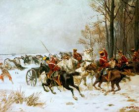 Battle of Hebecourt