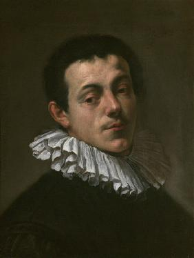 Portrait of Joseph Heintz the Elder (1564-1609)