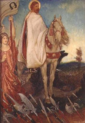 Road to Calvary (panel)