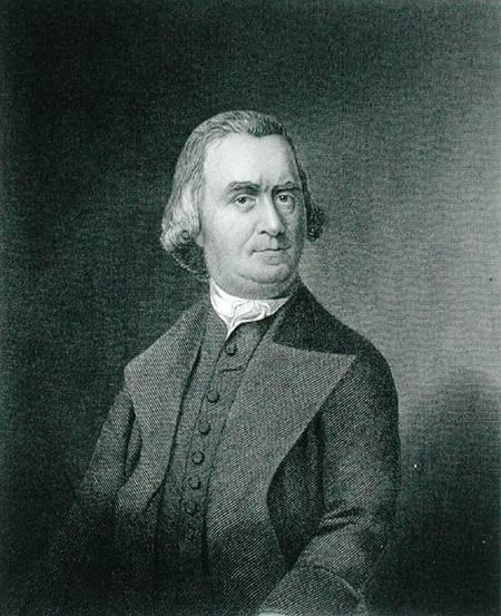 Samuel Adams life and biography
