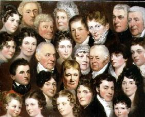 The Harvey Family of Norwich
