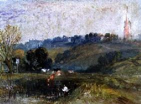 Landscape near Petworth