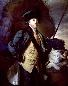 Portrait of John Whetham of Kirklington (1731-81)