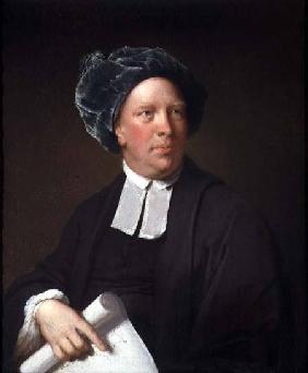 Wright of Derby, Joseph : Rev. John Pickering