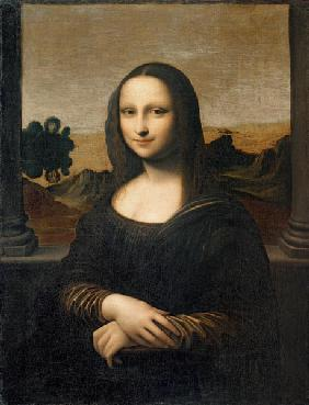 The Isleworth Mona Lisa