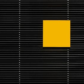 Yellow square