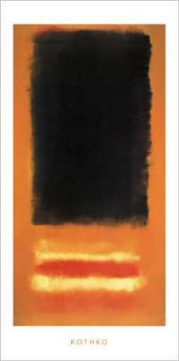 Rothko, Mark : Untitled - (MKR-74)