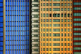 Windows on the City
