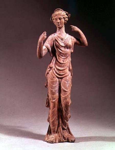 Aphrodite Sculpture Menophilos As Art Print Or Hand