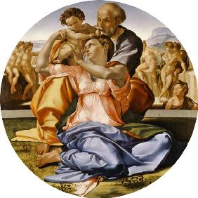 Holy Family 16th