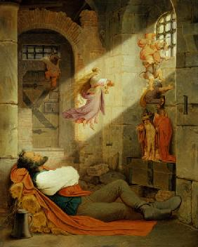 The dream of the prisoner