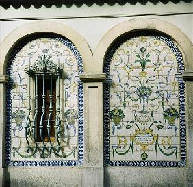 Cermamic Tiles