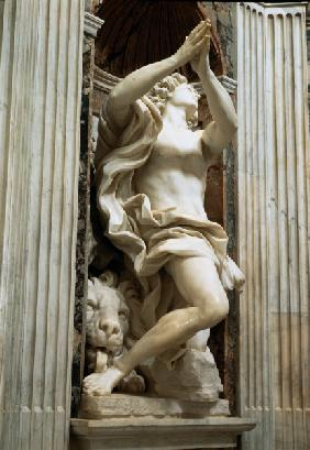G.L.Bernini / Daniel in the Lions  Den