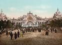 Paris , World Expo 1900