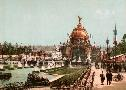 Paris , World Expo 1889