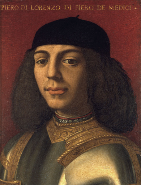 a biography of lorenzo de medici She was a powerful influence in 16th century france, particularly during the wars  of religion caterina maria romola di lorenzo de medici was born in florence.
