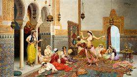 The Harem Dance