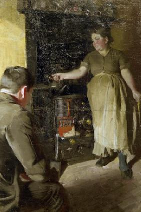 Zorn / In the Kitchen