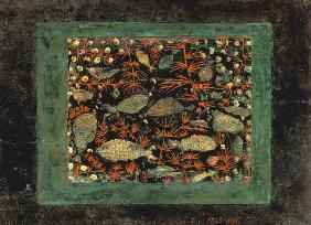 Klee, Paul : The aquarium
