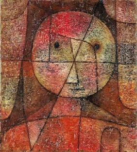 Klee, Paul : Drawn