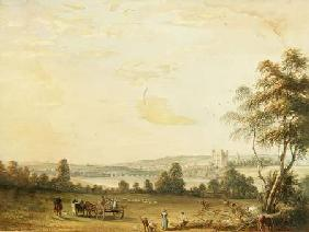View of Rochester