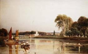 Cookham on Thames, Berkshire