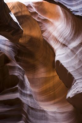 Upper Antelope Canyon Arizona USA