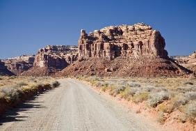 Valley of the Gods Utah USA