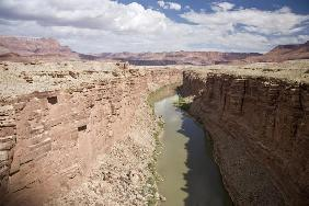 Marble Canyon Arizona USA