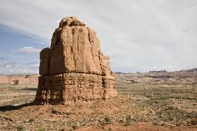Arches National Park Utah USA