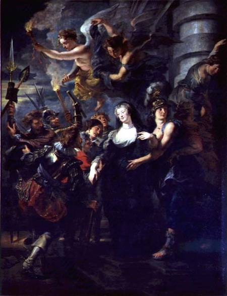 Peter Paul Rubens Paintings