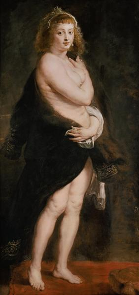 Rubens, Peter Paul : The Pelzchen