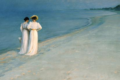 Peter Severin Kroyer