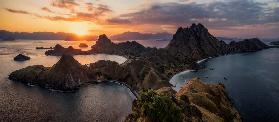 Land of Komodo