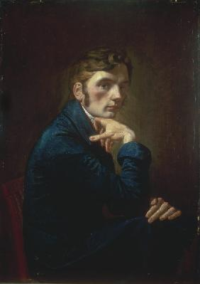 Self-portrait 1804