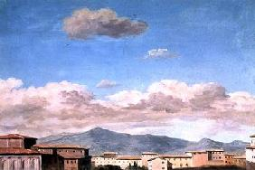 Study of the Sky at Quirinal