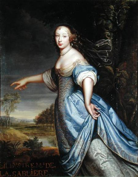 Madame de Sablière