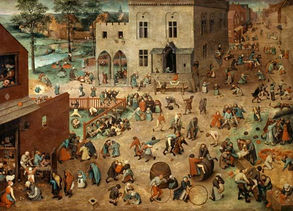Pieter Brueghel the Elder