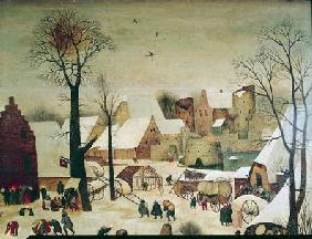 Pieter Brueghel the Younger