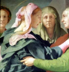 The Visitation (detail of 60438)