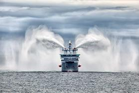 Norwegian Coast Guard
