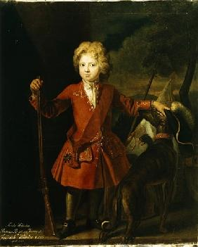 Crown Prince Frederick William I