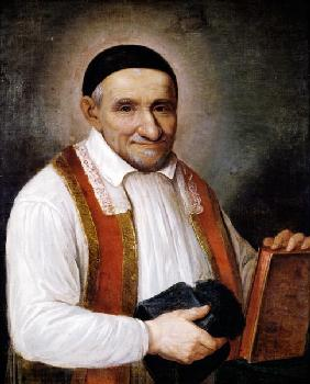St. Vincent de Paul (1581-1660)