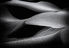 Shapes of the Dunes