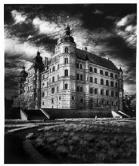 Schloss Guestrow, Germany